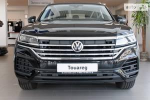 Volkswagen Touareg Individual