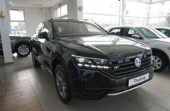 Volkswagen Touareg 2021 R-Line