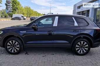 Volkswagen Touareg 2020 в Николаев