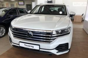 Volkswagen Touareg 3.0 TDI AT (231 л.с.) AWD Touareg 2021