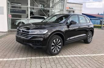 Volkswagen Touareg 3.0 TDI AT (286 л.с.) AWD 2020