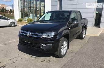 Volkswagen Amarok DoubleCab New 3.0D АT (224 л.с.) 4Motion  2019