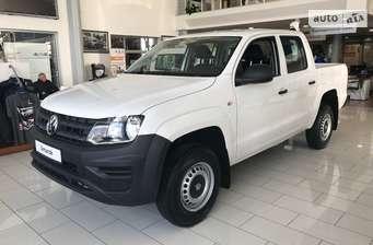 Volkswagen Amarok 2019 в Николаев