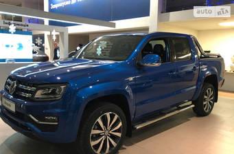 Volkswagen Amarok DoubleCab New 3.0D АT (224 л.с.) 2019