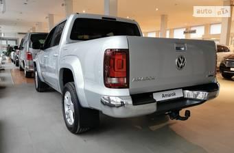 Volkswagen Amarok 2018 Individual