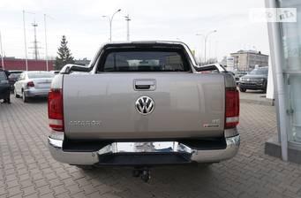 Volkswagen Amarok 2019 Aventura