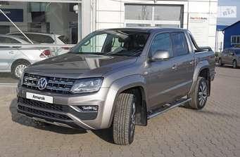 Volkswagen Amarok 2020 в Черновцы