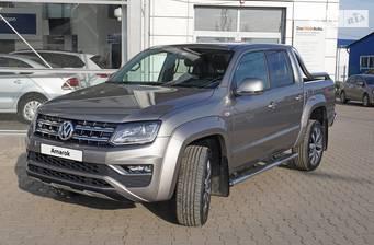 Volkswagen Amarok 2020 Aventura