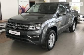 Volkswagen Amarok 2019 Rancho