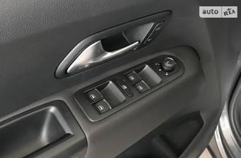 Volkswagen Amarok 2019 Individual