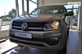 Volkswagen Amarok 2018 Rodeo