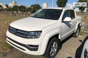 Volkswagen Amarok 2019 в Киев