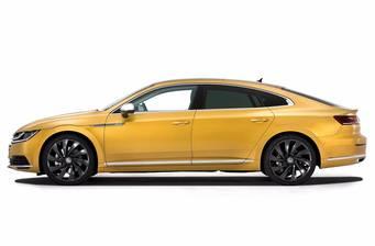 Volkswagen Arteon 2.0TSI AT (280 л.с.) 4Motion 2018