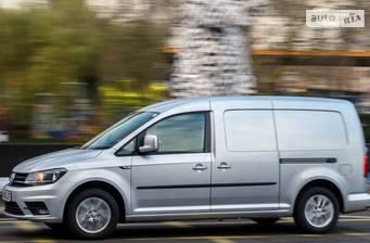 Volkswagen Caddy груз. New 2.0 TDI DSG (75 kw) Maxi 2019