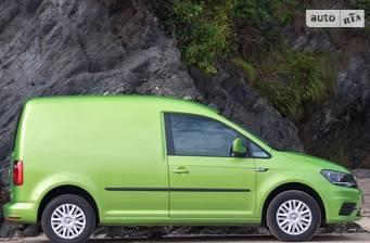 Volkswagen Caddy груз. New 2.0 TDI АT (103 kw)  2017