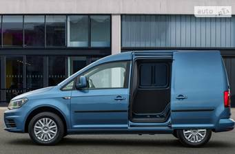 Volkswagen Caddy груз. 2019 Basis