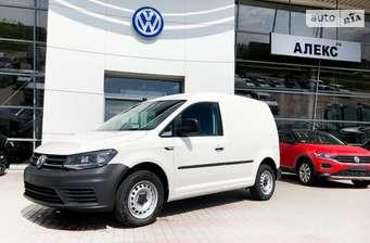 Volkswagen Caddy груз. 2019 в Львов