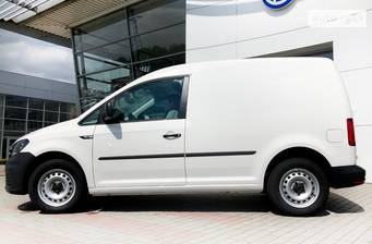 Volkswagen Caddy груз. 2019 Basis
