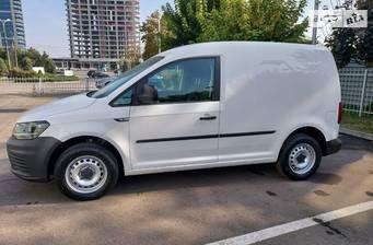 Volkswagen Caddy груз. 2020