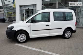 Volkswagen Caddy пасс. 2019 Conceptline Origin