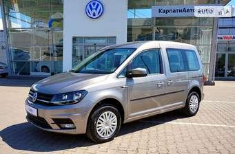 Volkswagen Caddy пасс. 2019 в Черновцы