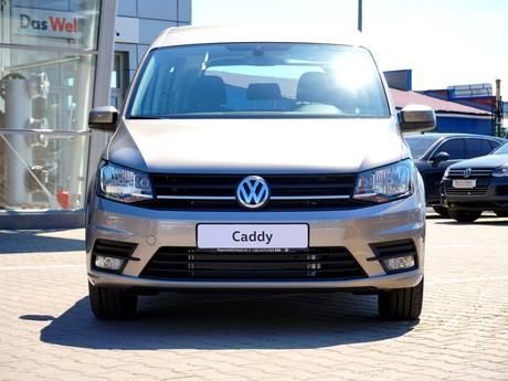 Volkswagen Caddy пасс. 2019