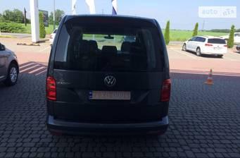 Volkswagen Caddy пасс. 2018