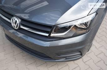 Volkswagen Caddy пасс. 2020 Tredline Fun
