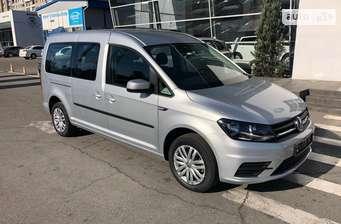 Volkswagen Caddy пасс. 2020 в Запорожье