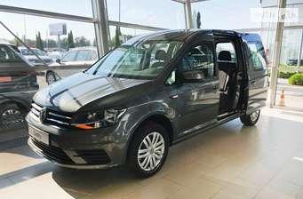 Volkswagen Caddy пасс. 2020 в Львов