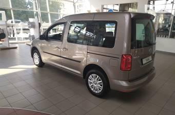 Volkswagen Caddy пасс. 2020 Trendline
