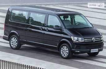 Volkswagen Caravelle New 2.0 l TDI DSG (103kW) LR 2019