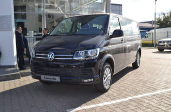 Volkswagen Caravelle New Common Rail 2.0 l TDI AT (103kW) 3000 L1H1 2019
