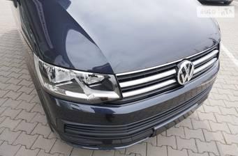 Volkswagen Caravelle 2019 Saxonia
