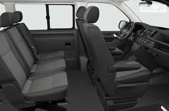 Volkswagen Caravelle 2019 Saksonia