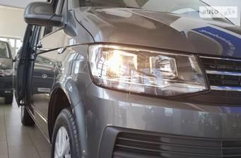 Volkswagen Caravelle 2019 Comfortline