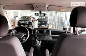 Volkswagen Caravelle 2020