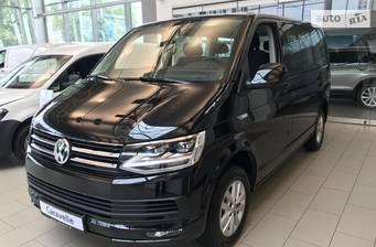 Volkswagen Caravelle 2019