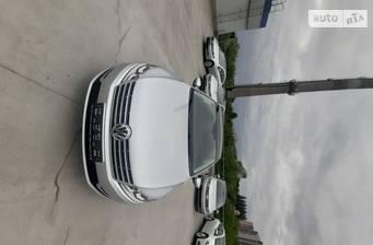 Volkswagen CC 2015 Individual