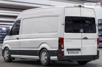 Volkswagen Crafter груз. 2019 ND