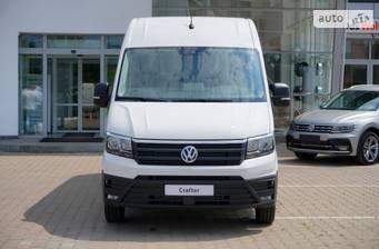 Volkswagen Crafter груз. 50 2.0 TDI MT (177 л.с.) LR 2019