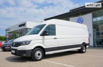 Volkswagen Crafter груз. 50 2.0 TDI MT (177 л.с.) MR 2019