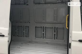 Volkswagen Crafter груз. 2019 HD UH Express