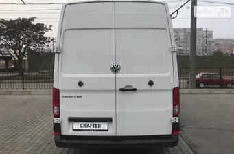 Volkswagen Crafter груз. 2019 HD