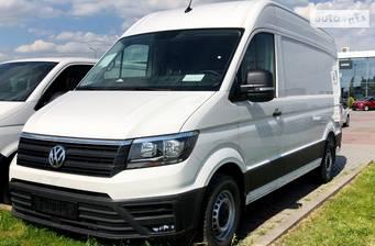 Volkswagen Crafter груз. 2019 Express