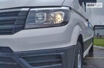 Volkswagen Crafter груз. 2020 HD Express