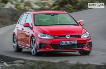 Volkswagen Golf GTI New VII 2.0 TFSI АT (245 л.с.) Performance 2018