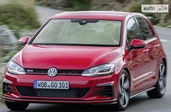 Volkswagen Golf GTI New VII 2.0 TFSI АT (245 л.с.) Performance 2018