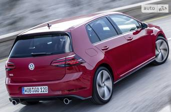 Volkswagen Golf GTI New VII 2.0 TFSI АT (230 л.с.) 2018