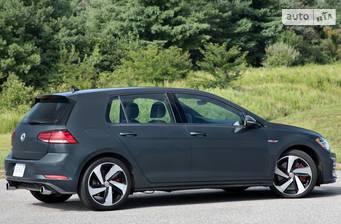 Volkswagen Golf GTI New VII 2.0 TFSI АT (230 л.с.) 2019